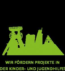 Ruhrgebiet. Unsere Region. Wir helfen