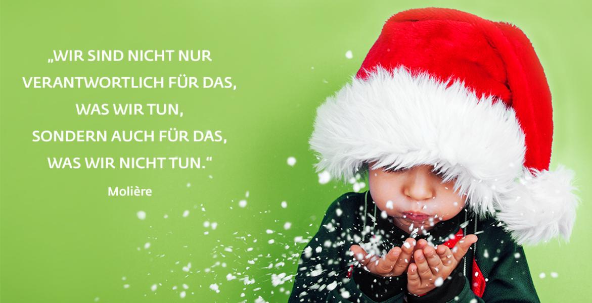 Newsletter zur Weihnachtsaktion 2018 - freddy fischer stiftung ...